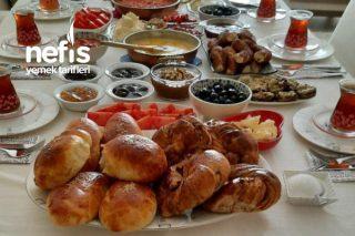 Kızlarla Kahvaltı Tarifi