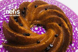 Yağsız Unsuz Rondoda Yapılan 5 Dakikada Hazırlanan Yulaflı Kek Tarifi