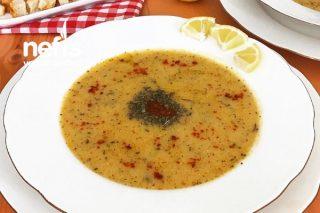 Çeşmi Nigar Çorbası (Akşam Yemeklerinizin Vazgeçilmezi Olacak ) Tarifi