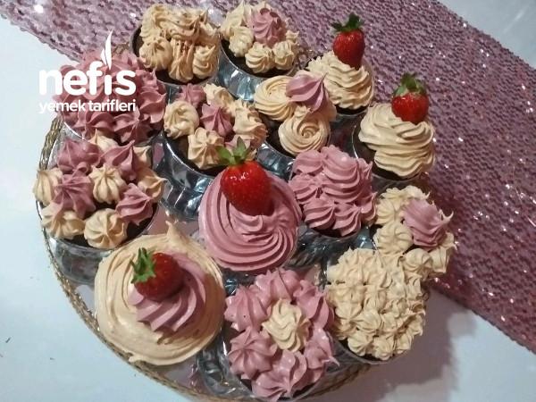 Cupcake Doğum Günlerinin Vazgeçilmezi
