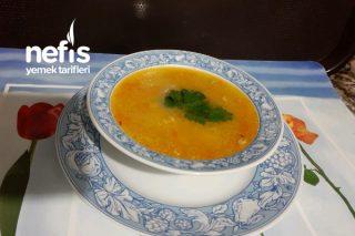 Tavuk Çorbası (Restoran Usülü) Tarifi