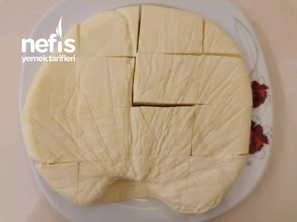 Beyaz Peynir (Mayalı)