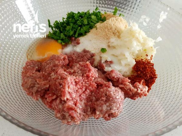 böylesi restorantlarda bile yok mükkemel bir lezzet şöleni fırında beğendili köfte