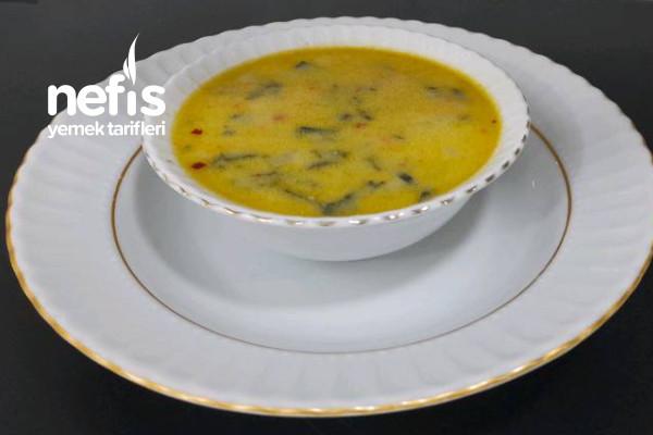 Havuçlu Ispanak Çorbası