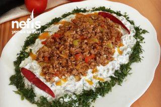 Nefis Lezzetiyle Ali Nazik Kebabı Yapımı Çok Pratik Tarifi