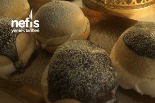 Alman Pastası (Bol Kremalı Ve Yumuşacık) Tarifi
