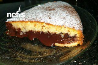 Çikolata Soslu Alman Pastası Tarifi
