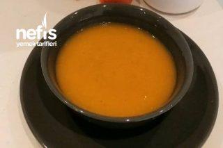 Doğal Antibiyotik Mercimek Çorbası Tarifi