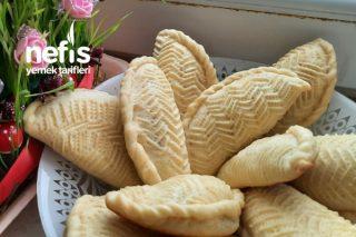 Şekerbura /Azerbaycan Mutfağı Tarifi