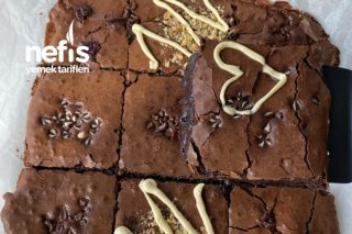 Starbucks Brownie Tarifi