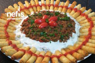 Yufkalı Ali Nazik Kebabı Tarifi