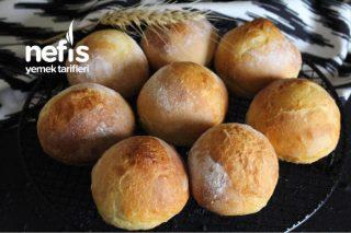 Fransız Ekmeği (Videolu) Tarifi