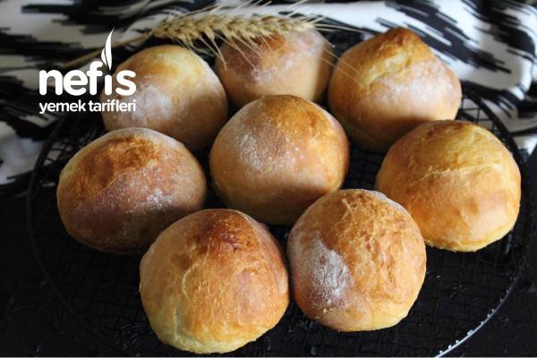 Fransız Ekmeği (Videolu)