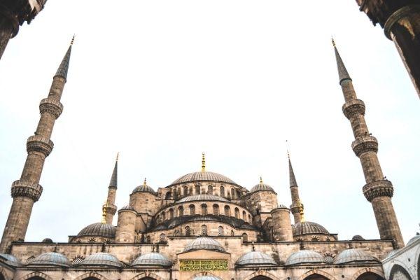 iftar duası türkçe