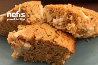 Mercimek Ekmeği (Diyete Uygun) Tarifi