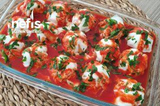 Patates Borani (Videolu) Tarifi