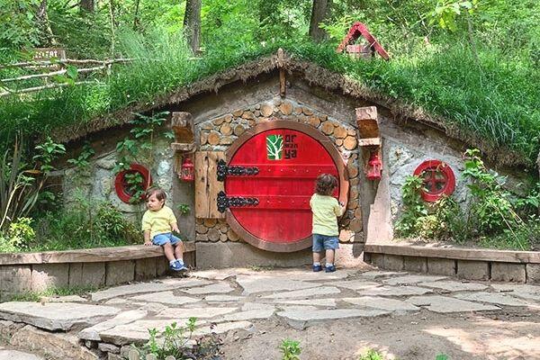 kocaeli hobbit evleri