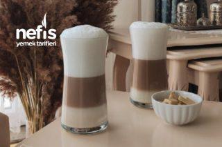 Sütlü Nescafe Tarifi