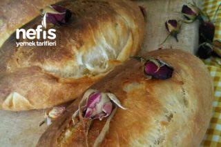 Tereyağlı Pofuduk Ekmek Tarifi