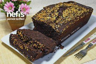 Diyet Bozduracak Kadar Lezzetli Bol Çikolatalı Bol Fındıklı Kek Tarifi