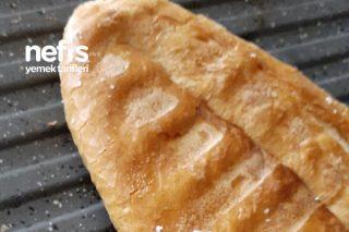 Urfa Peynirli Tost (Yudta) Tarifi