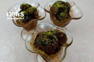 Çikolatalı Dondurma Hazır Çikolatalı Dondurma Tadında Enfes Dondurma Tarifi