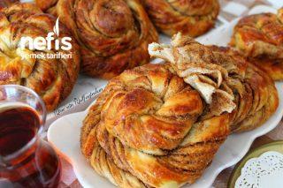 Hazır Zannedilen Haşhaşlı Çörek (Tüm Püf Noktalarıyla) Tarifi