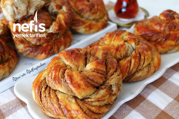 Hazır Zannedilen Haşhaşlı Çörek (Tüm Püf Noktalarıyla)