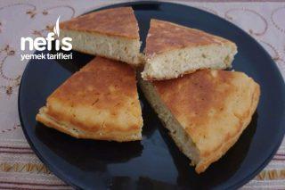 Glutensiz Bazlama Tarifi