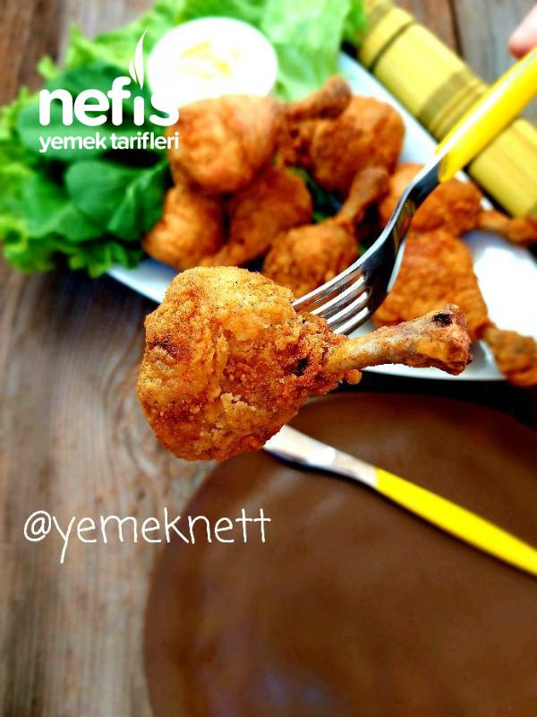 Tavuk Kızartma (Kfc)