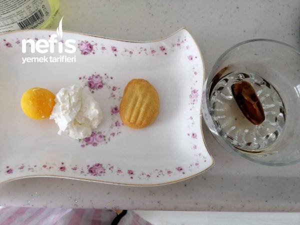 Bebek Kahvaltısı 6+