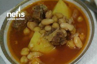 Dizi- Abgoosht (İran Mutfağı) Tarifi