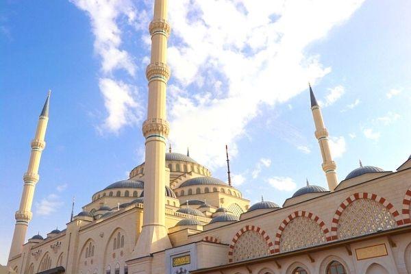 istanbul için iftar vakti