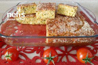 Kırmızı Mercimek Keki Tarifi