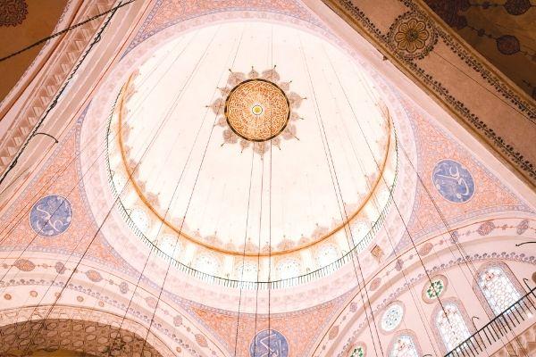 ramazan için etkinlik