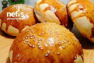 Hamburger Ekmeği (Nusret Lezzetinde) Tarifi