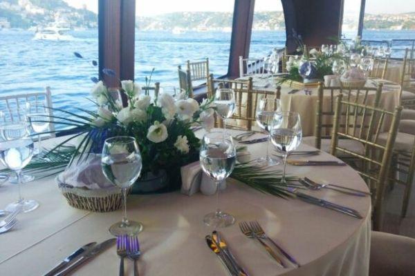 teknede iftar menüsü