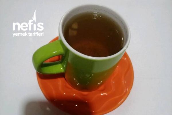Metabolizmayı Hızlandıran Göbek Eriten Emziren Anne Dostu Karanfilli Yeşil Çay