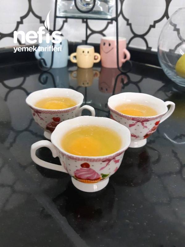 Fincanda Rafadan Yumurta