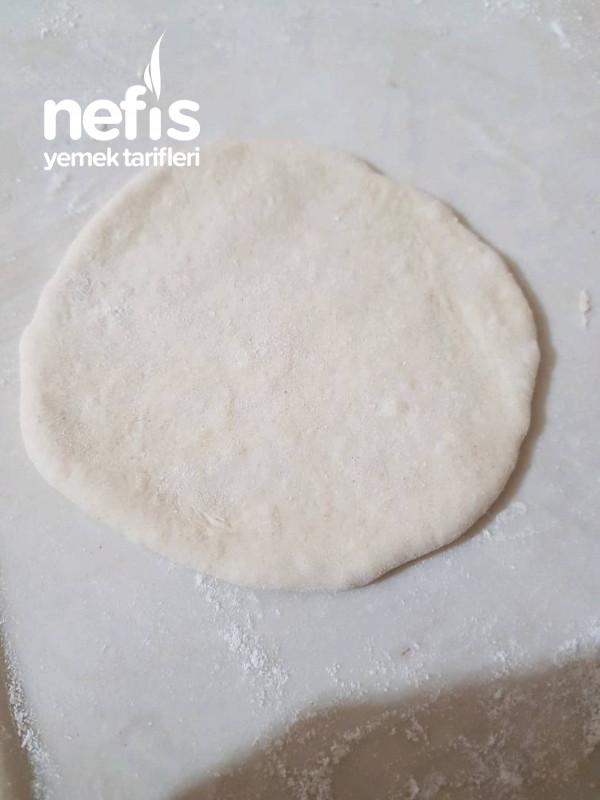 Gobit Ekmeği(pita)