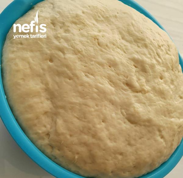Gobit (Pita) Ekmegi (Ramazan Ayi İcin Yap Dondurucuya At)