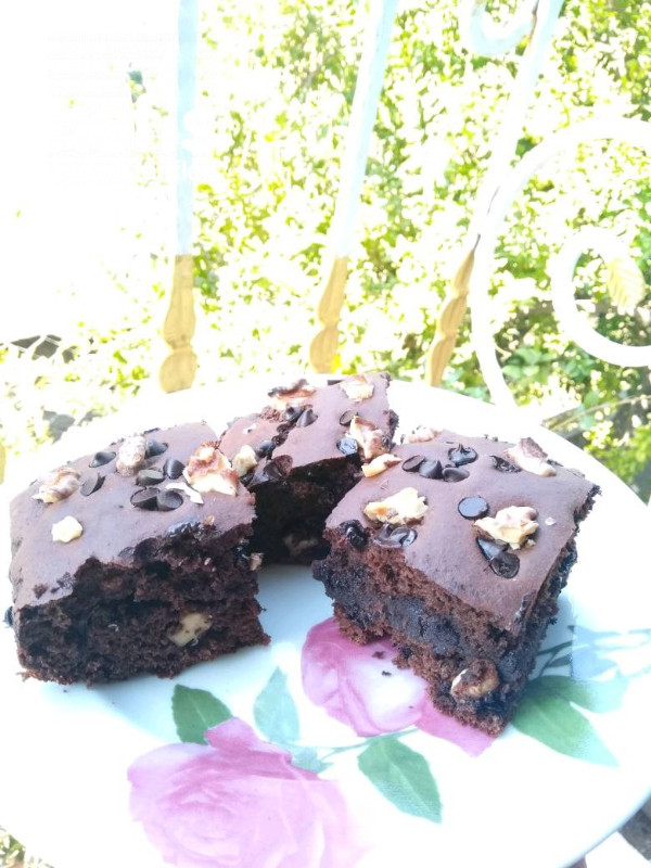 Fit Browni 2