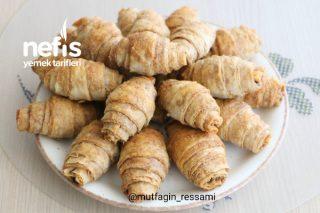 Mercimekli Haşhaşlı Börek (Videolu) Tarifi