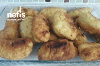 Patatesli Pişi Tarifi