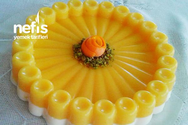 Portakal Rüyası
