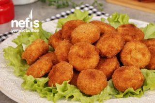 Tavuk Nugget (videolu) Tarifi