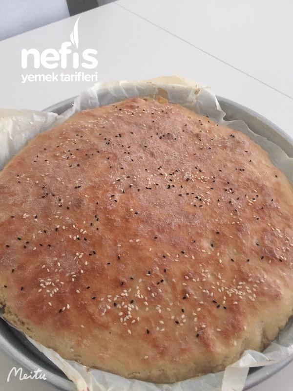 Tepside Kepek Ekmeği