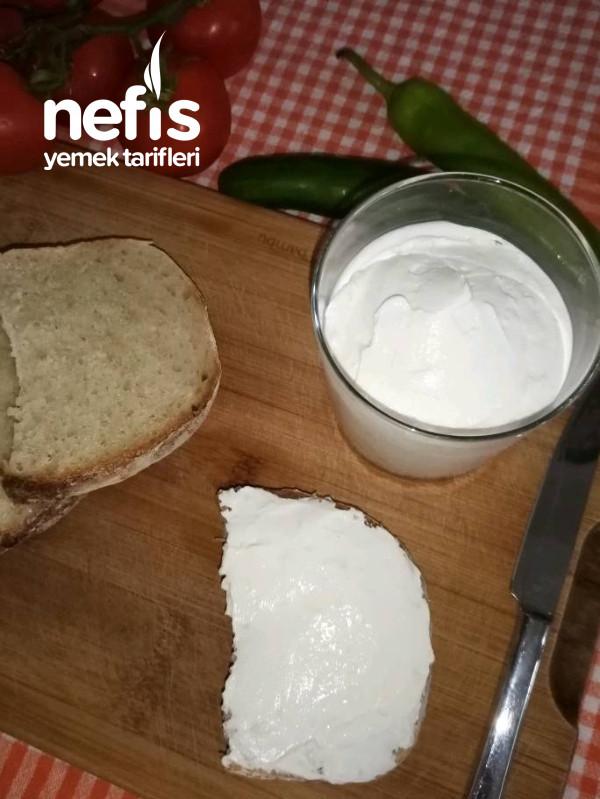 Evde %100 Doğal Labne Peyniri (Dışardan Almaya Son!)