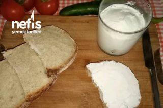 Evde %100 Doğal Labne Peyniri (Dışardan Almaya Son!) Tarifi