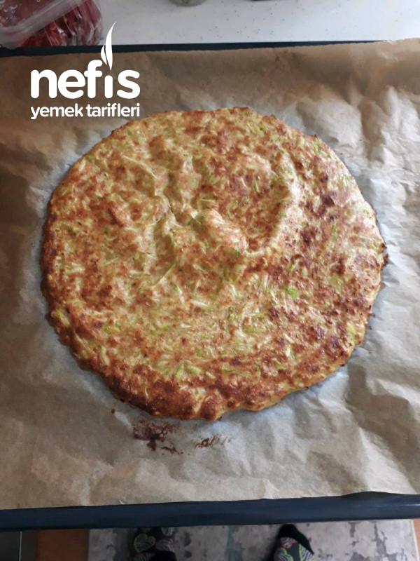 Fit Kabak Pizza